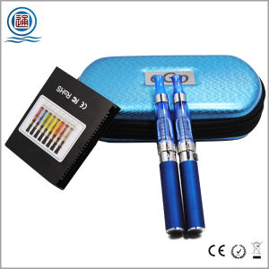 Health Protection E-Cigarette CE4 Clearomizer with EGO Battery EGO CE4 Kit