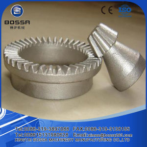 Deawings Aluminium Die Cast Part Die Casting Aluminum Parts pictures & photos