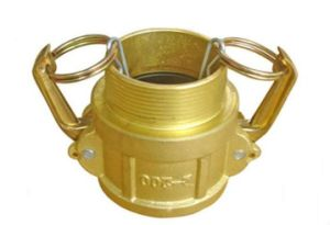 Wholesale Threaded Brass Pipe Fitting