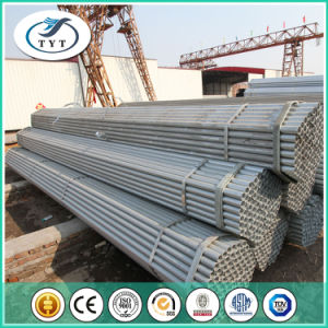 Tianying Tianyingtai Brand Tyt Prfessional Manufacturer Scaffolding Pipe Use pictures & photos