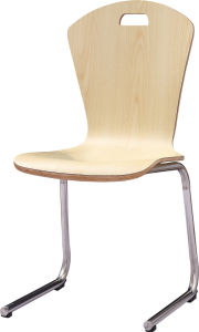 New Design Bentwood Restaurant Dining Chair (FOH-BCC01) pictures & photos