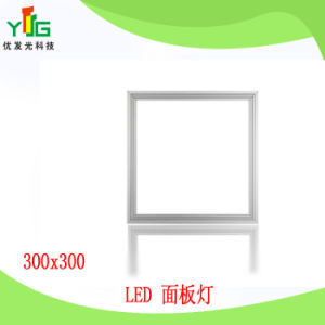 300*300mm Warm White LED Panel Light with CE RoHS