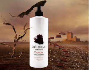 OEM Private Label Chocolate Body Lotion pictures & photos