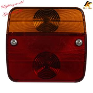 LED Tail Light for Trucks, LED Light Bulb Strip Light Lt102 pictures & photos