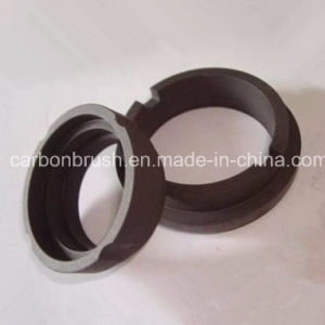 Professional Manufacturer of Molded Graphite Seal Ring pictures & photos