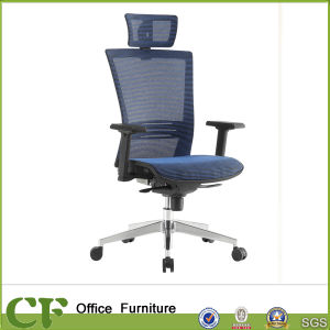 High Back Swivel Office Mesh Executive Chair CF-Ze05A pictures & photos