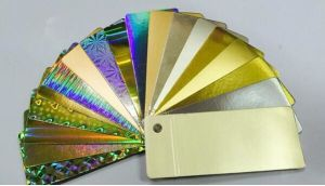 Packing Foil Paper for Baking pictures & photos