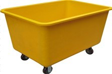 Stainless Steel Frame Trolley (C80) pictures & photos