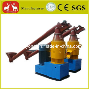 Wood Pellet Machine to Make Pellet for Biomass Burner and Boiler pictures & photos
