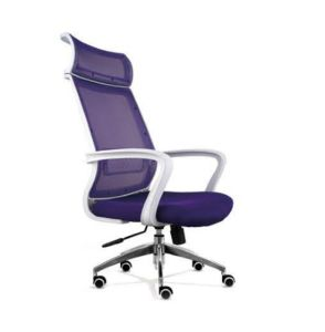 Big and Tall Back Mesh Office Chair for Offfice pictures & photos