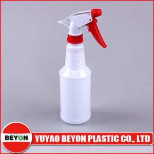 400ml Pet Plastic Bottle with Trigger Sprayer (ZY01-D148) pictures & photos