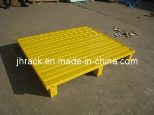 Storage Warehouse Heavy Duty Steel Pallet, Rack