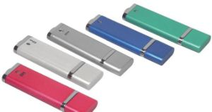 Black Office Shape USB Flash Drive Disk pictures & photos