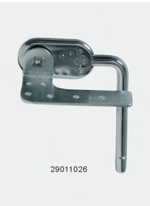Sofa Fitting, Sofa Hardware, Sofa Headrest Hinge (29011026) pictures & photos