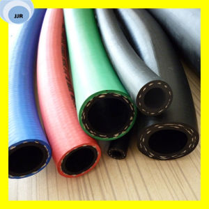 Premium Quality Flexible Rubber Hose for Delivering Water pictures & photos