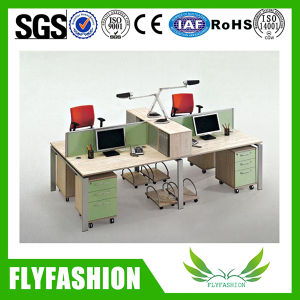 Simple Style Office Staff Workstation (OD-54) pictures & photos