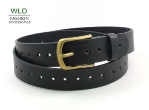 Fashion PU Hole-Allover Belt Ky5912 pictures & photos