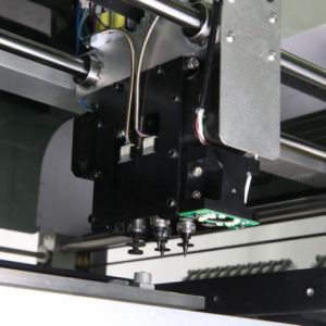 Benchtop Pick and Place Machine, Neoden4 for SMT Production Line pictures & photos