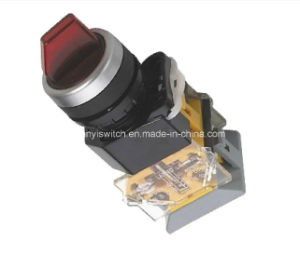 Lamp Selector Pushbutton Switches pictures & photos