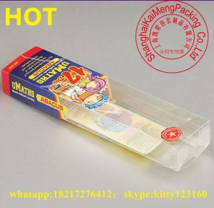 Wholesale Gift Package PP Plastic Moving Box Company pictures & photos