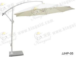 Hanging Pole Umbrella, Outdoor Umbrella (JJHP-05) pictures & photos