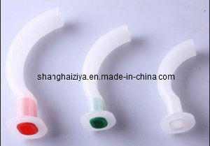Disposable Medical Oropharyngeal Airway with CE and ISO Approved