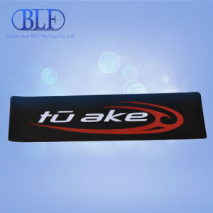 Reflective Custom Self Adhesive Sticker (BLF-S016) pictures & photos