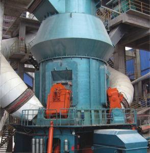 Vertical Roller Mill,