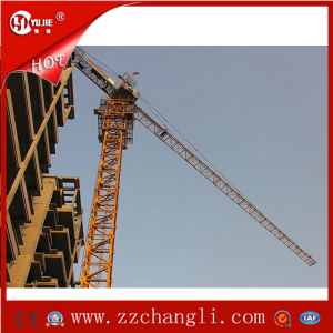 Tower Crane Fixing Angle, Fixing Angle for Tower Crane pictures & photos