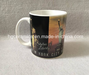 New York Mug. Souvenir Ceramic Mug pictures & photos