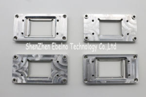 CNC Machining Flange Die Forging Parts pictures & photos