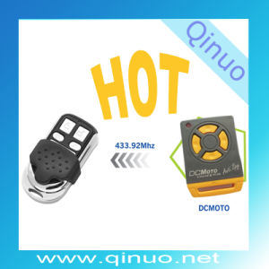 315MHz Dcmoto Remote Duplicator Qn-Rd027X pictures & photos