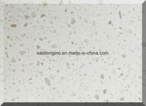 Artificial Quartz Stone Solid Surface for Kitchen Countertop/ Table Top/ Vanity Top/ Building Material pictures & photos
