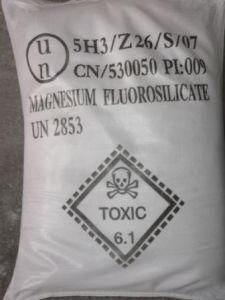 Magnesium Fluorosilicate pictures & photos