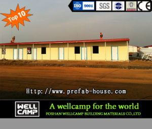 Dormitory Office Used Modular Prefab House pictures & photos