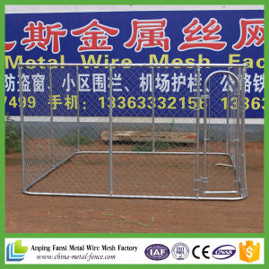 Metal Cheap 6ft Temporary Dog Fence pictures & photos
