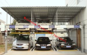 Automated Parking System pictures & photos