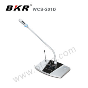 Wcs-201d Wireless Table Meeting System
