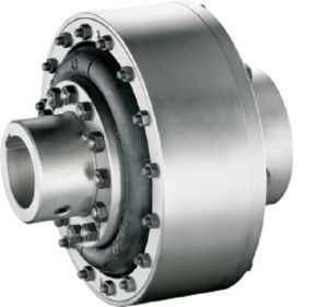 Elastic Flexible Shaft Coupling (TLL) pictures & photos