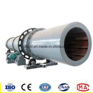 Chicken Manure Dryer / Coal Dryer / Industrial Rotary Dryer pictures & photos