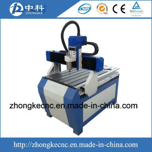 Small Wood Carving CNC Router Machine pictures & photos