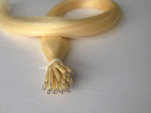 Nano Ring Hair Extensions with Best Quality pictures & photos