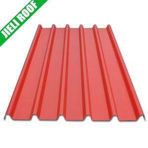 Asp Steel Trapezoidal 940 Industrial Using Roof Sheet pictures & photos