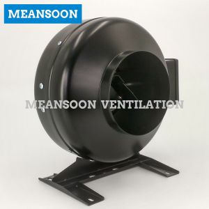 Circular Inline Duct Fan 150 for Cooling Exhaust Ventilation pictures & photos