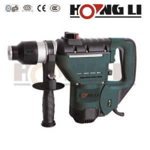 Rotary Hammer H321-3 with Max Drilling Diameter 32mm pictures & photos