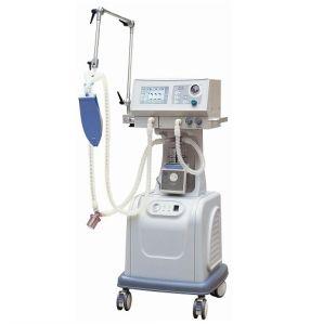 Medical Mobile ICU Ventilator (HV-3010) pictures & photos