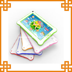 "7"" Kids Tablet PC for Children′s Best Gift"