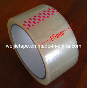 Transparent Adhesive Tape-002 pictures & photos