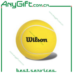 PU Tennis Ball with Customized Logo pictures & photos