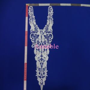 H07895 Lace Collar for Clothing